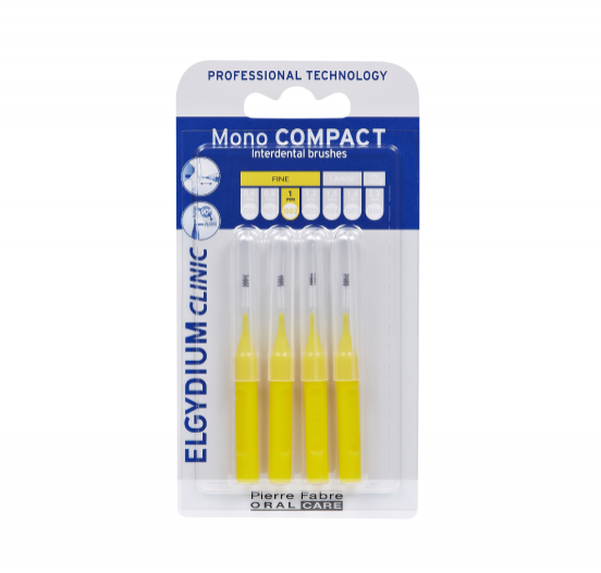 ELGYDIUM CLINIC MONO COMPACT - 1 mm