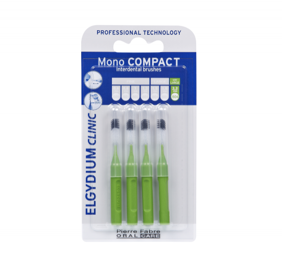 ELGYDIUM CLINIC MONO COMPACT - 2,2 mm
