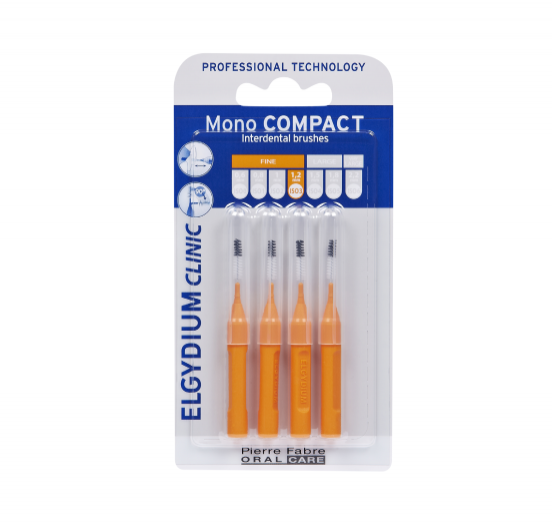 ELGYDIUM CLINIC MONO COMPACT - 1,2 mm